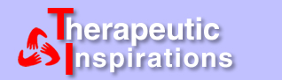 Logo, Therapeutic Inspirations - Physical Therapist